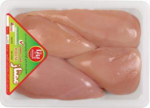 شنیسل ساده (900 گرمی) پویا پروتئین